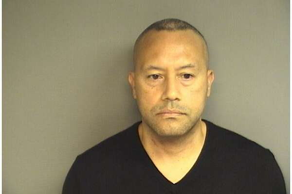 Alexander Pino, 47, of Stamford, has been accused by two former patients of sexual assault.