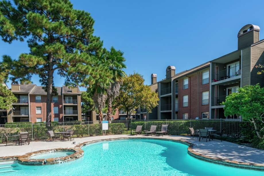 Westmount Realty Capital Has Acquired The Copper Mill Apartments At 15910  FM 529 In Northwest Houston