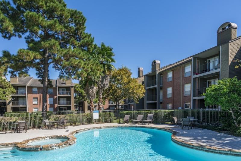 Dallas investor adds to Houston apartment portfolio