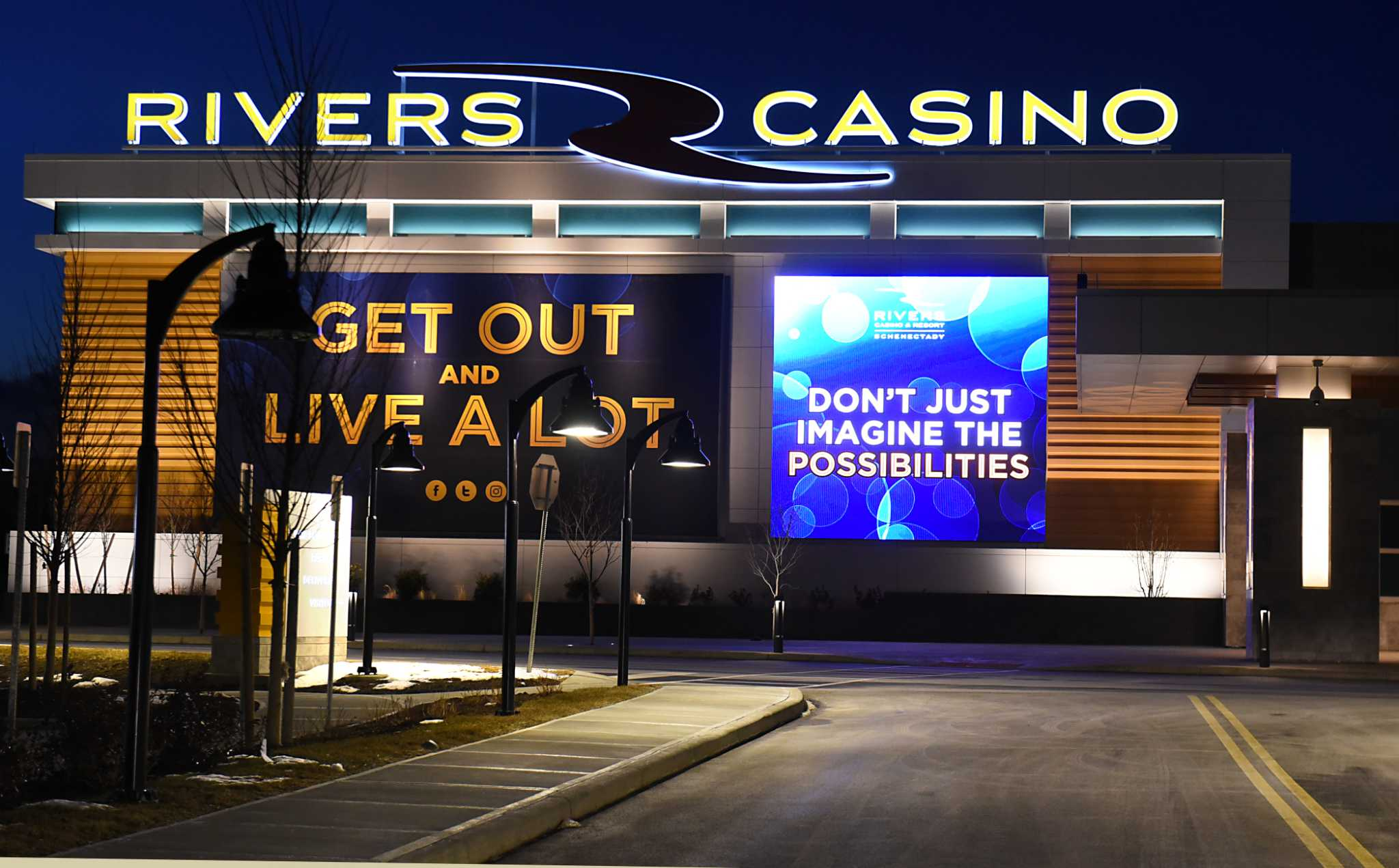 Casinos in beaumont texas