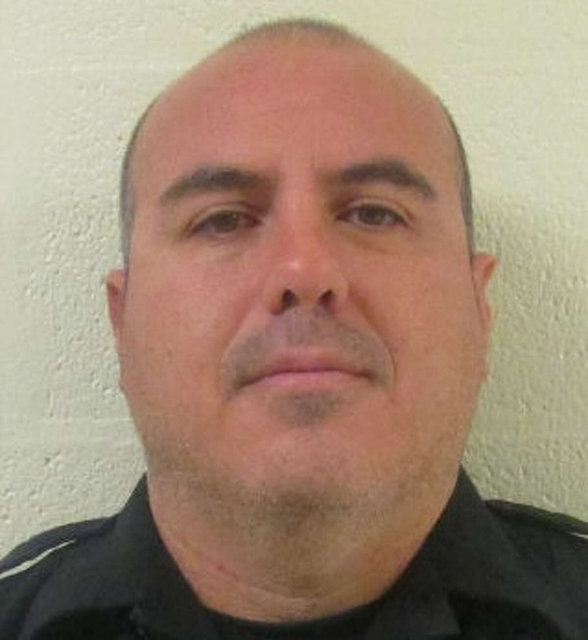 Michael Fernandez, a deputy with the Bexar County Sheriff's Office, was convicted for tampering with evidence.