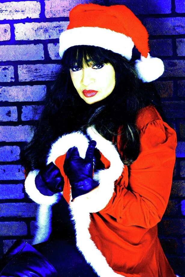Ronnie Spector will perform at Mohegan Sun's Wolf Den on Dec. 23. Photo: Mohegan Sun / Contributed Photo