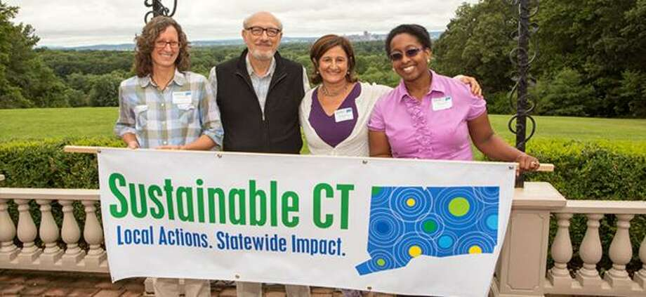 Sustainable CT was developed under the leadership of the Institute for Sustainable Energy at Eastern Connecticut State University, in partnership with the Connecticut Conference of Municipalities. Photo: Courtesy Sustainable CT