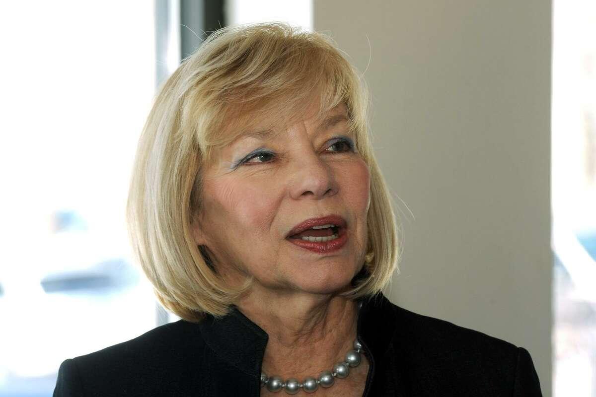 Stratford Superintendent of Schools Janet Robinson.