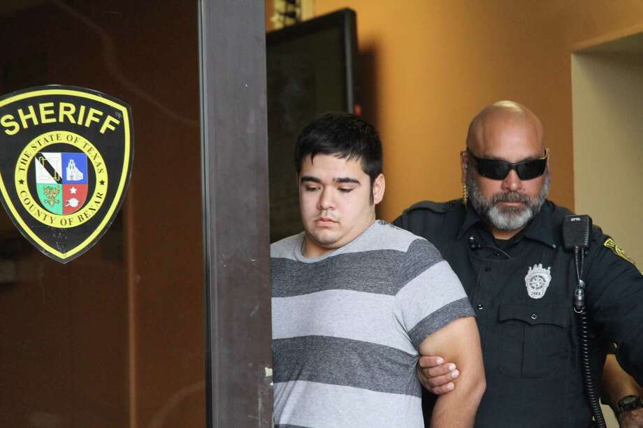 Three teens face capital murder charges after an October drug deal gone wrong in Bexar County. Photo: Fares Sabawi / San Antonio Express-News