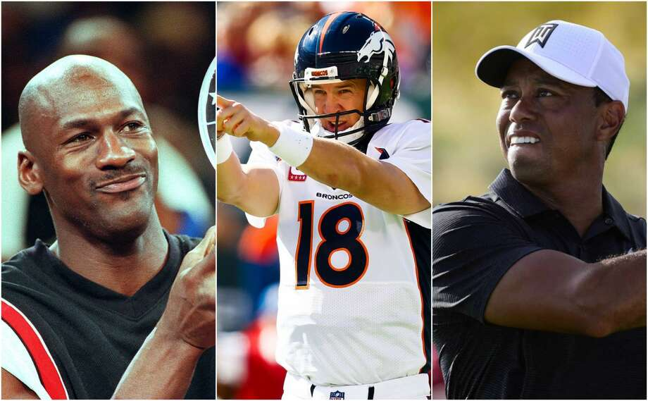 The highest paid athletes of all time making a shocking ...