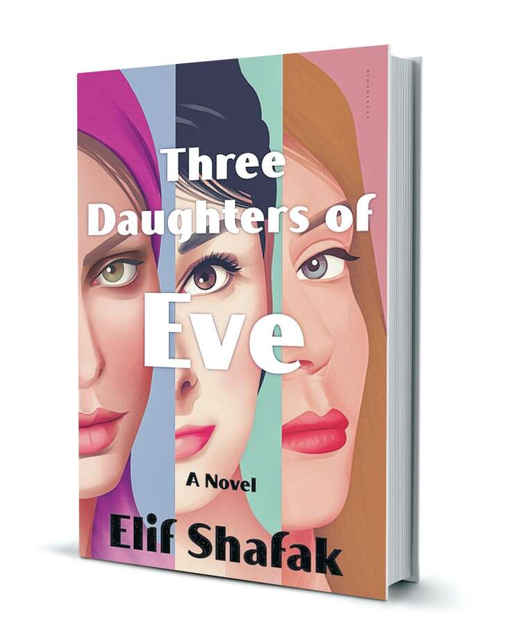 Elif Shafak again proves herself an engaging storyteller.