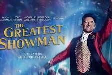 """""""The Greatest Showman"""" a movie musical based on the life of P.T. Barnum will open in theaters Dec. 20th."""