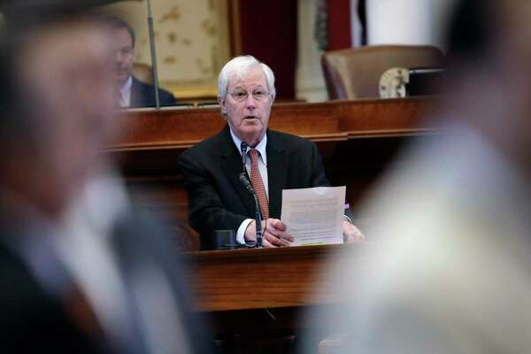 Texas Rep. Charlie Geren, R-Fort Worth, passed a bill last session that will conceal the communications of lawmakers, staffers and others from the public. That could matter with redistricting looming.
