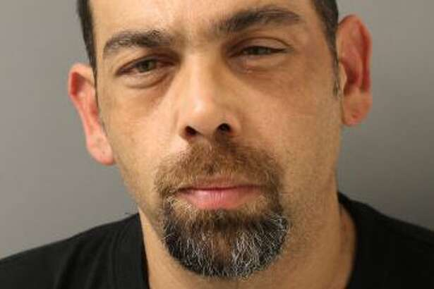 Paul Yonko, 34, was charged in December 2017 with aggravated robbery of a person 65 years of age or older.
