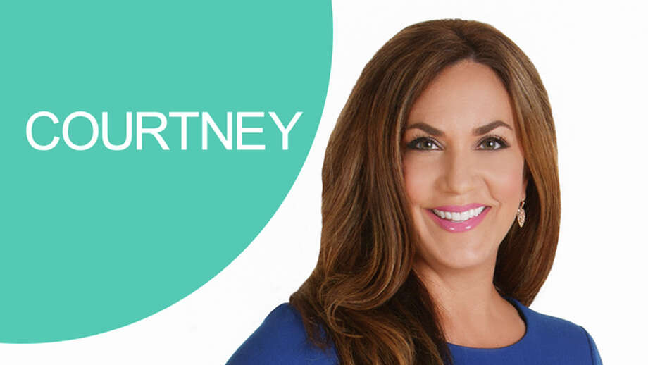 "Courtney Zavala returned to KPRC-TV as the co-host of ""Houston Life."" Previously, Zavala was a reporter and anchor at Channel 2 from 2003 to 2014. Photo: File/KPRC-TV"