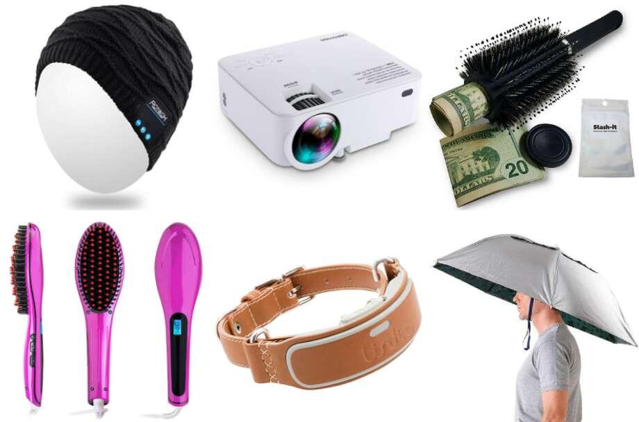 Best Amazon gadgets and gizmos under $100 - Houston Chronicle