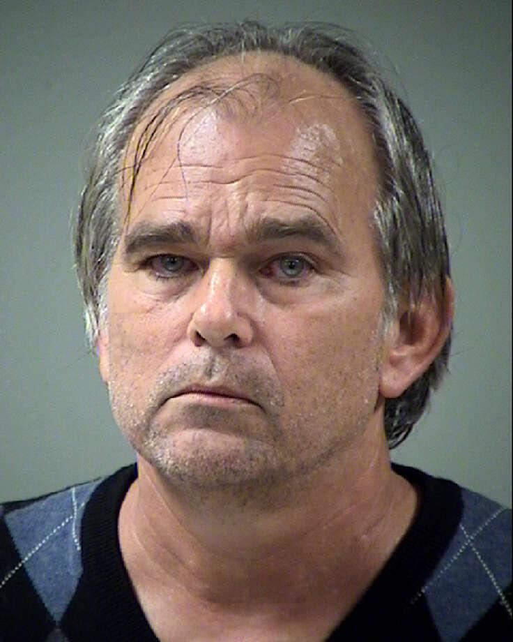 Woodrow Albert Williams Jr., 52. Photo: Bexar County Courtesy