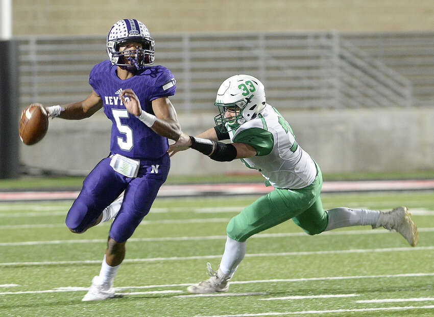 Josh Foster School: Newton Year: Senior Notes: Foster threw for over 1,100 yards and 17 touchdowns in the regular season. With almost all of his offensive weapons returning, those numbers should increase.