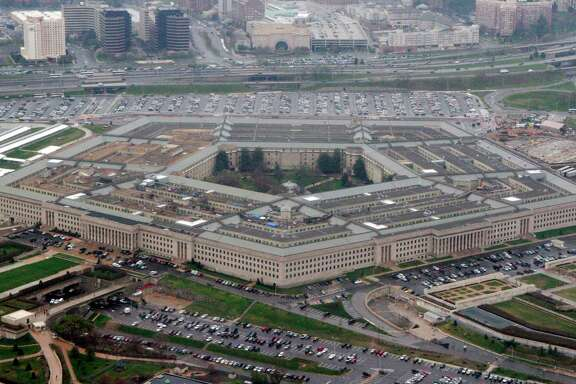 "The Pentagon is the home of the Department of Defense. Defense Secretary Jim Mattis has said a changing climate could ""impact our security situation."""