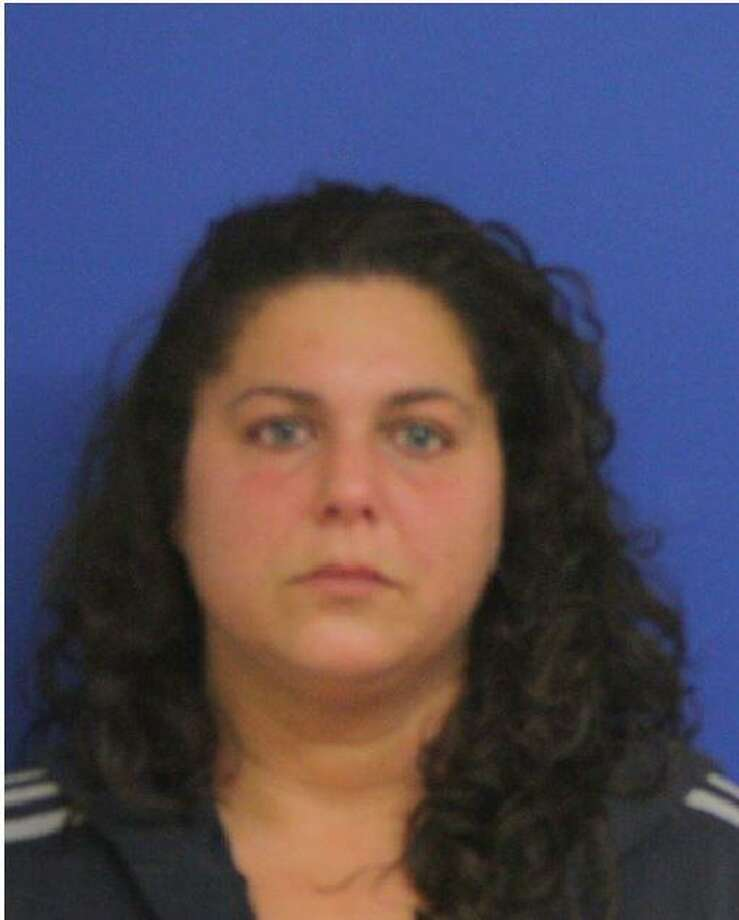 Nicole Bova / East Haven Police Photo: East Haven Police