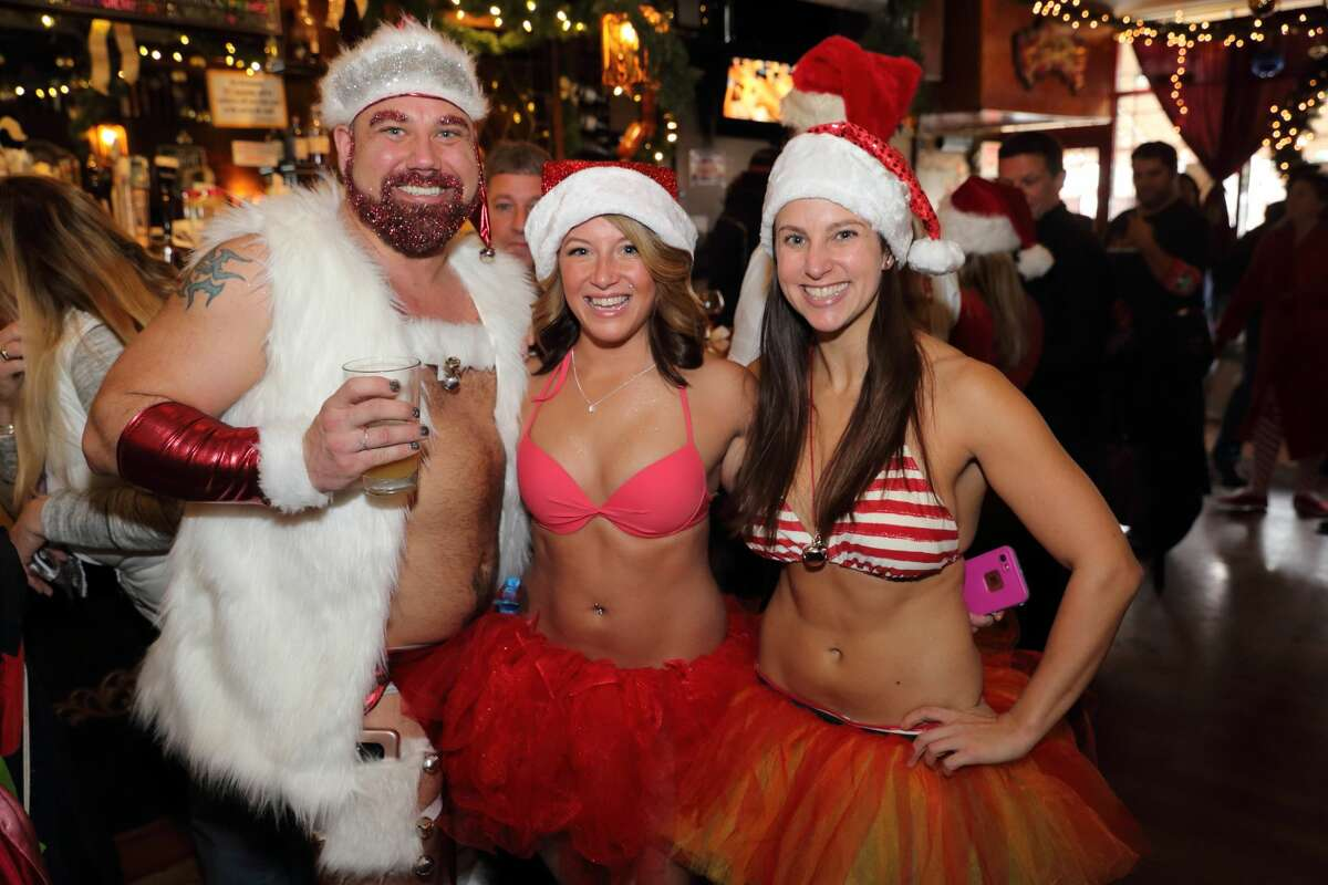 The 13th Annual Santa Speedo Sprint will be held Saturday on Lark Street in Albany. Learn more.