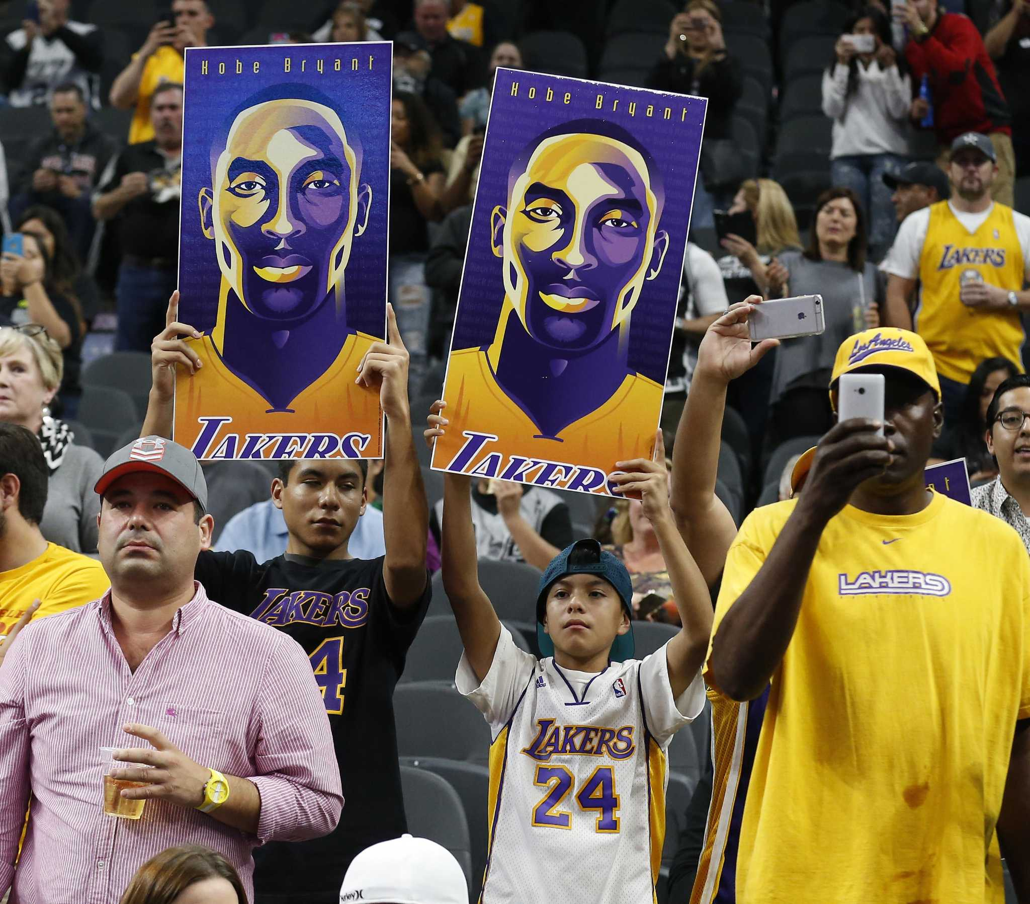 f58d9d3c627 How Kobe Bryant influenced the Warriors  All-Stars - SFGate