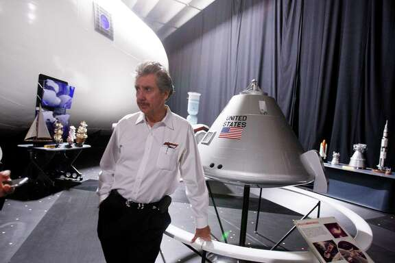 Robert Bigelow is a billionaire aerospace entrepreneur who owns a company, Bigelow Aerospace, that was used to by the Department of Defense to investigate UFOs.