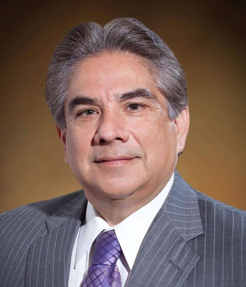 Former Webb County Judge Danny Valdez may file a lawsuit against the Texas Democratic Party after his paperwork was sent to the wrong address, which kept his name from appearing on the ballot. Photo: Courtesy