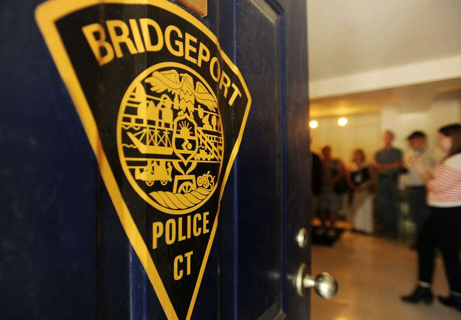 A tour of the reactivated police post at P.T. Barnum Apartments in Bridgeport, Conn. on Thursday, August 17, 2017. Photo: Brian A. Pounds / Hearst Connecticut Media / Connecticut Post