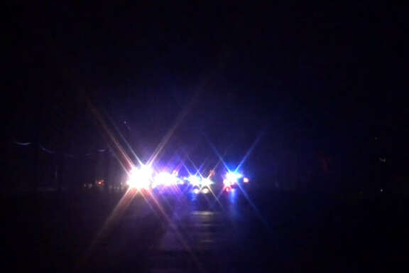 One person is dead after an overnight wreck in Fort Bend County.