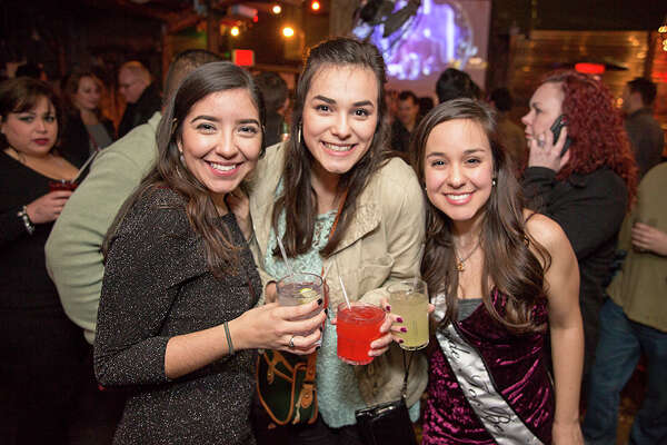 Life Day and all things Star Wars were celebrated Saturday night, Dec. 16, 2017, at Brass Monkey for the nightclub's annual Star Wars Christmas Party.