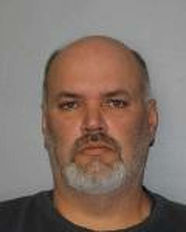John D. Salisbury of Montgomery County. (State Police)