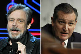 Mark Hamill and Ted Cruz got into a Twitter battle Sunday, but Cruz lost terribly. This quickly prompted dozens of memes.