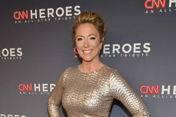 NEW YORK, NY - DECEMBER 17: Brooke Baldwin attends CNN Heroes 2017 at the American Museum of Natural History on December 17, 2017 in New York City. 27437_015 (Photo by Kevin Mazur/Getty Images for CNN)
