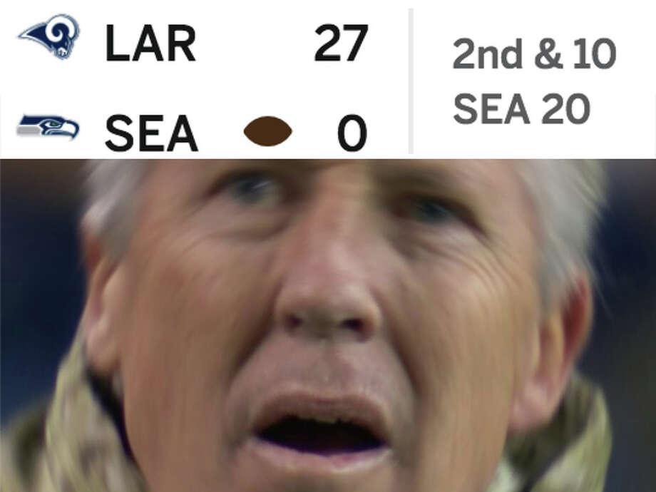Memes make fun of Texans, Seahawks' blowout losses ...