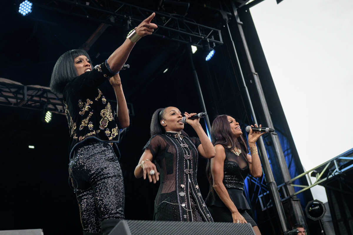 En Vogue will play at the Capital Concert Series at 5:30 p.m. June 11.