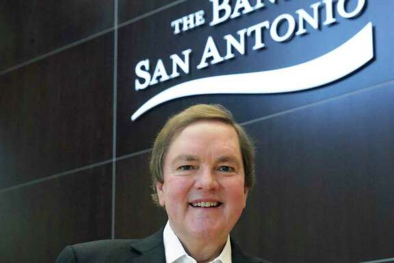 J. Bruce Bugg Jr. founded in 2007 The Bank of San Antonio, the first of three banks he has started. The others are Texas Hill County Bank, started in 2009, and The Bank of Austin, started in July.