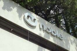 Commodities trader Noble Group, which has offices at 107 Elm St. in Stamford, Conn., plans to lay off 84 Stamford-based employees by Dec. 31, 2017.