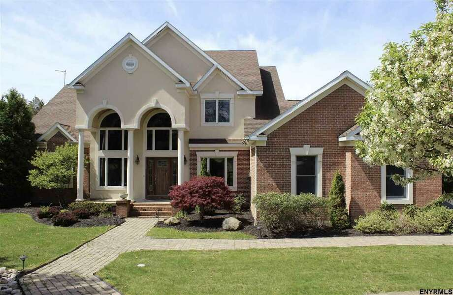 $649,900. 6 Hilltop Ct., Clifton Park, NY 12148. View listing. Photo: MLS