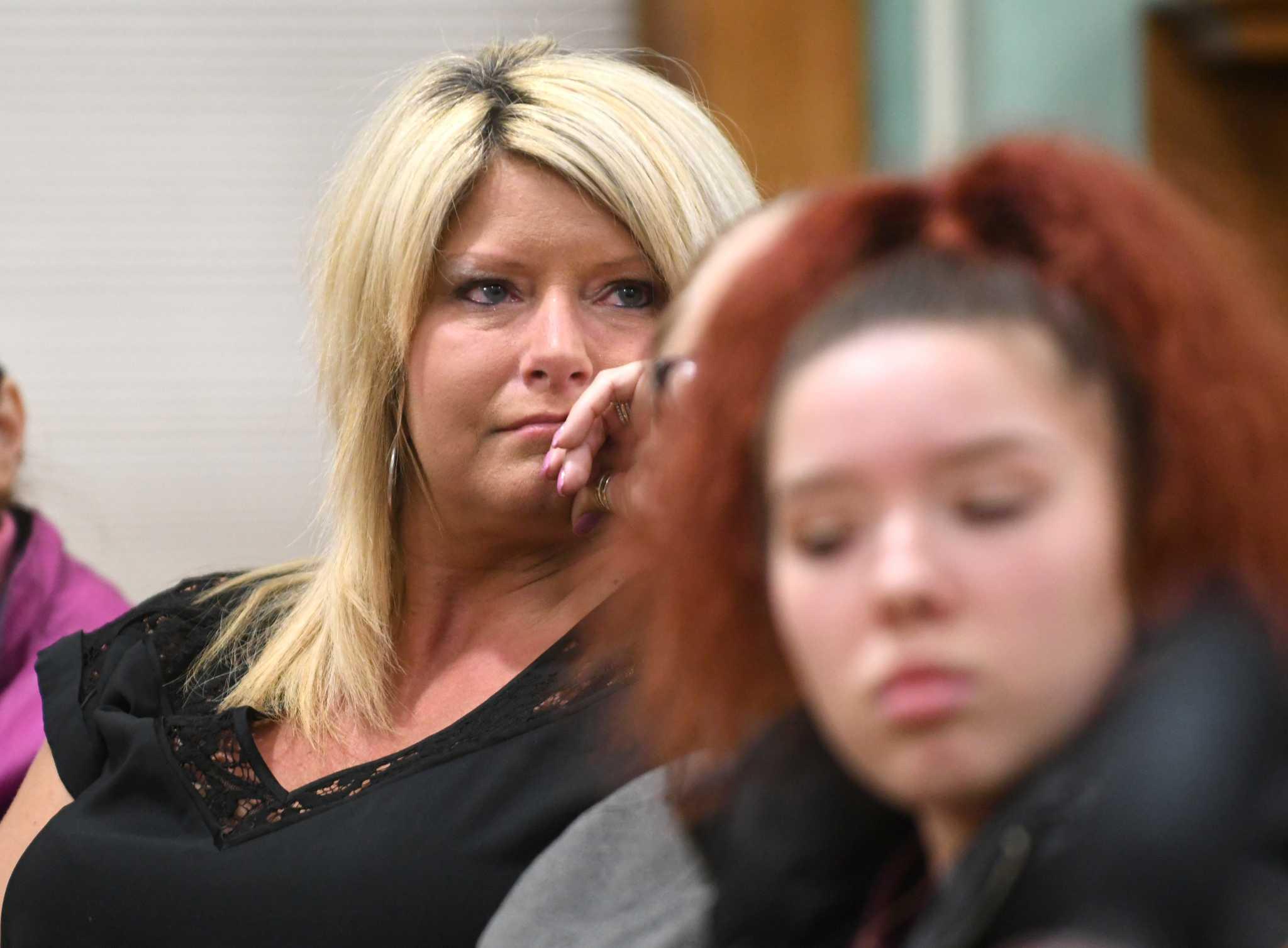 timesunion.com - Brendan J. Lyons - Wife of Cohoes' mayor hospitalized