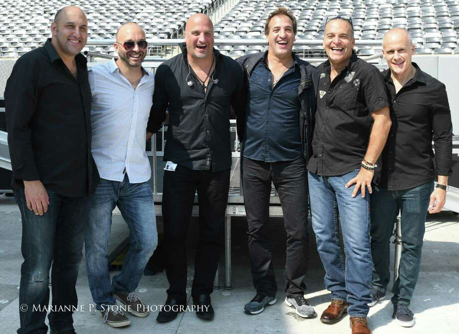 Big Shot, a Billy Joel tribute band, will perform at Hartford's Infinity Music Hall on Dec. 23. Photo: Marianne P. Stone / Contributed Photo / © Marianne P. Stone Photography