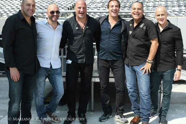Big Shot, a Billy Joel tribute band, will perform at Hartford's Infinity Music Hall on Dec. 23.