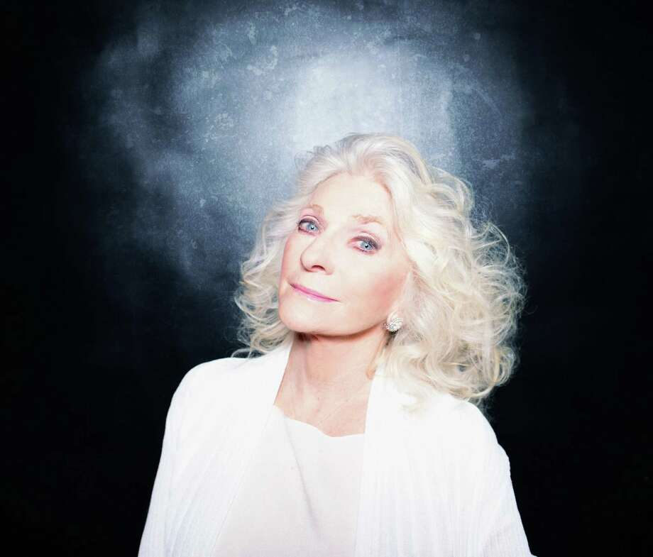 Iconic folk singer Judy Collins comes to the Katharine Hepburn Cultural Arts Center in downtown Old Saybrook Dec. 22-23. Photo: The Kate / Contributed Photo