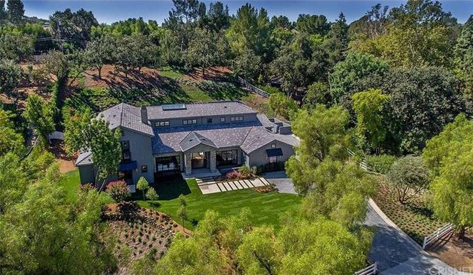 Kardashian matriarch Kris Jenner has purchased a brand-new, $10 million custom estate in the exclusive enclave of Hidden Hills, Calif. Photo: Realtor.com