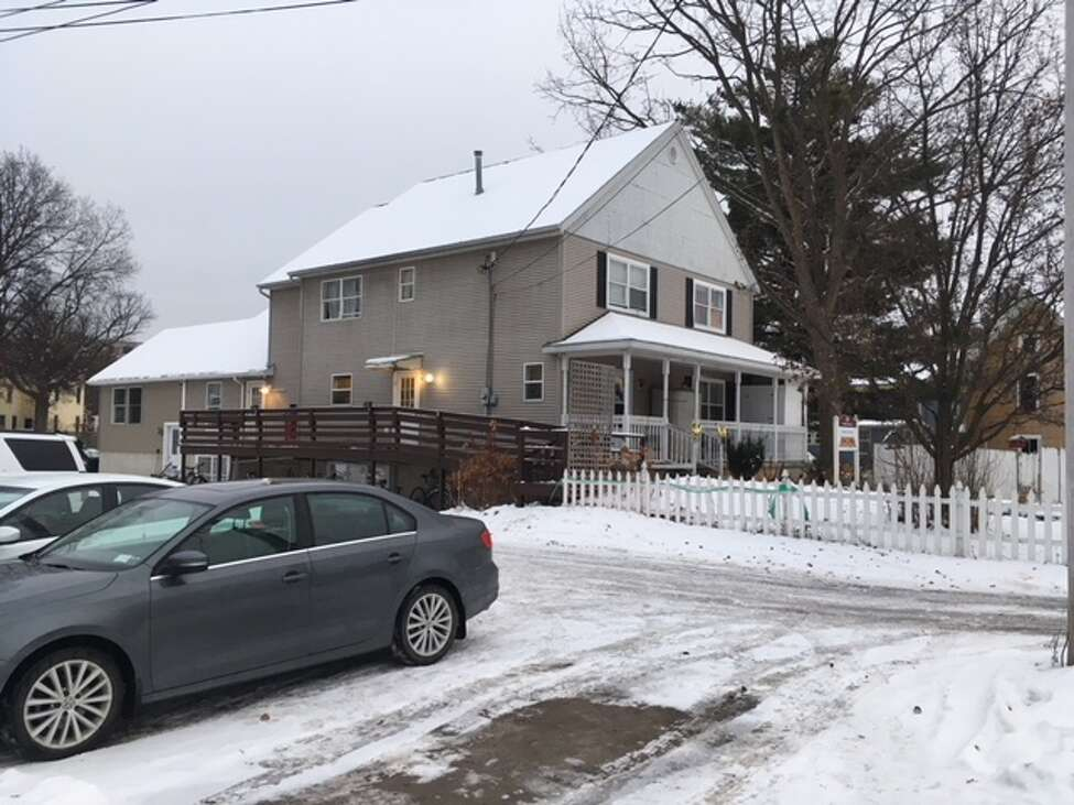 Shelters of Saratoga wants to build its permanent Code Blue shelter next door to its sober housing. The Code Blue shelter will not turn down any homeless person on a night that dips below 32 degrees.