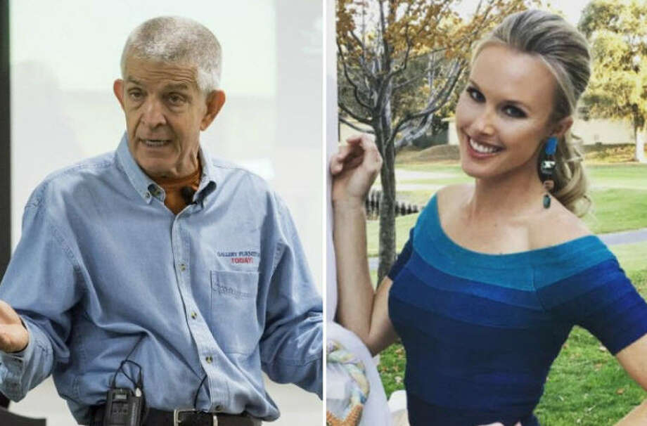 "Jim ""Mattress Mack"" McIngvale and Shannon Dresser are among the dozens of Houston-area residents named as Houston-exclusive celebrities and headline-makers. Continue through the photos to see who else made the list. Photo: Allen Kramer, Instagram"
