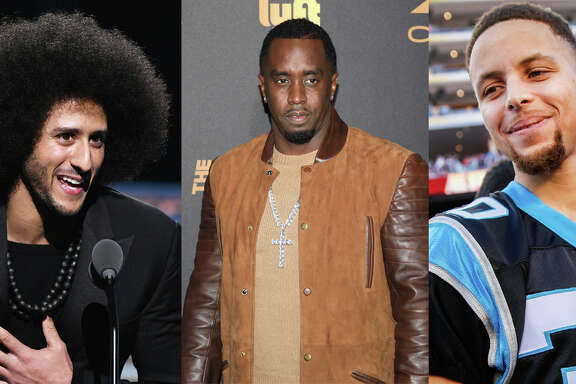Sunday was a day when the reigning NFL hierarchy faced a potential challenge from a new type of owner: an African American rap mogul who wants to hire Colin Kaepernick.