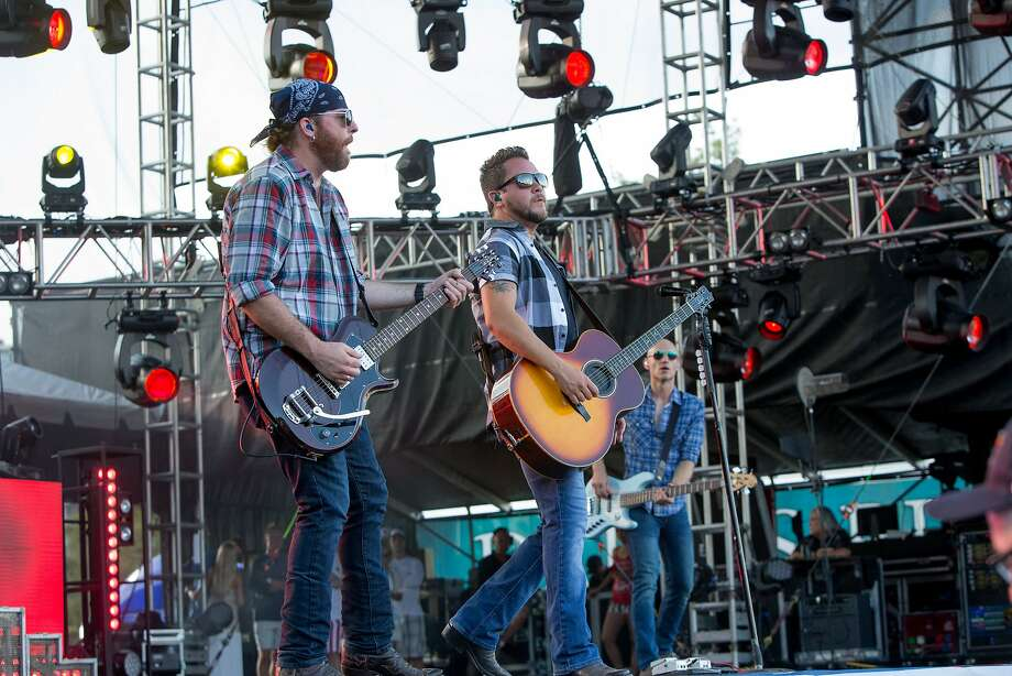 Eli Young Bandperforms Saturday at Upstate Concert Hall. Learn more. Photo: Juan DeLeon, For The Chronicle