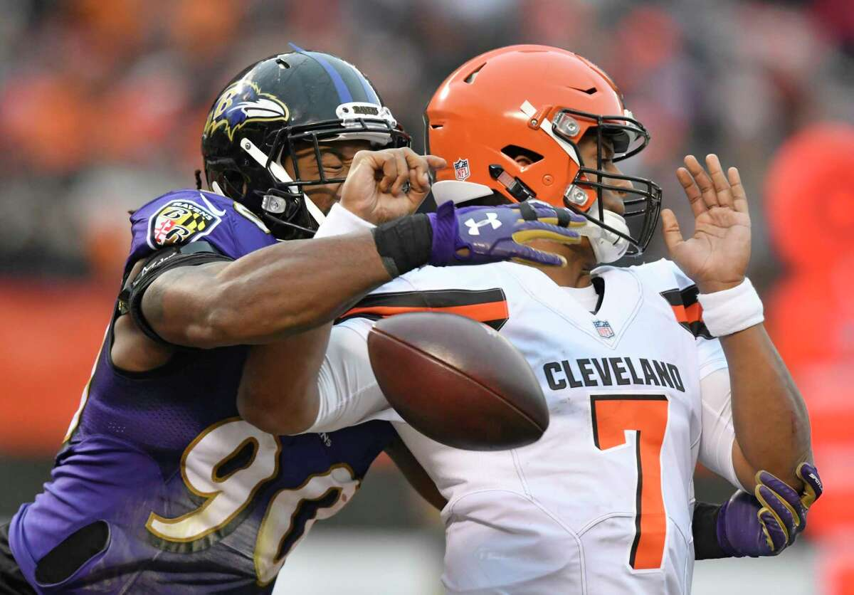 JOHN McCLAIN'S NFL POWER RANKINGS: WEEK 16 32. Cleveland 0-14 Last week: 32 The Browns have won four games in three seasons. They'll become the second 0-16 team if they lose at Chicago and Pittsburgh.