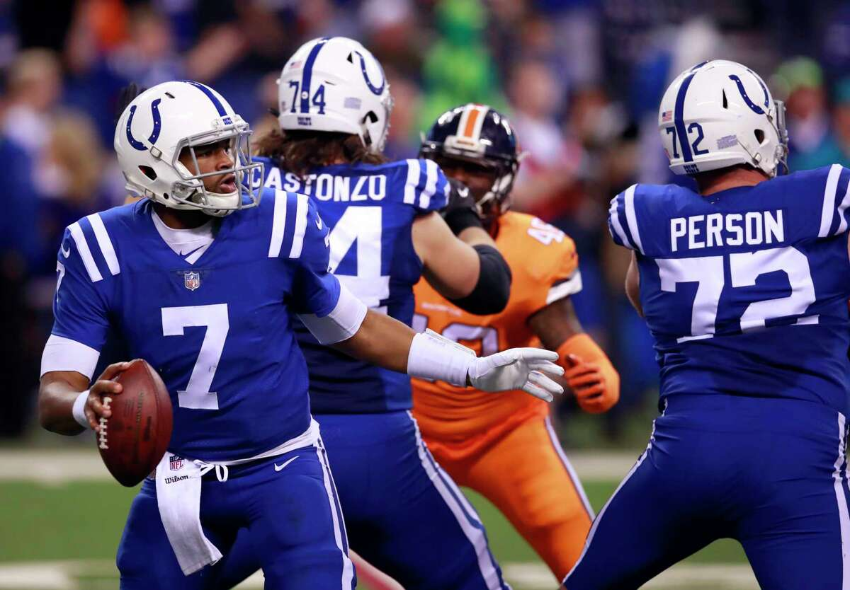 JOHN McCLAIN'S NFL POWER RANKINGS: WEEK 16 31. Indianapolis 3-11 Last week: 30 The Colts play at Baltimore before hosting the Texans. They're trying to avoid finishing in the AFC South basement for the first time since 2011.