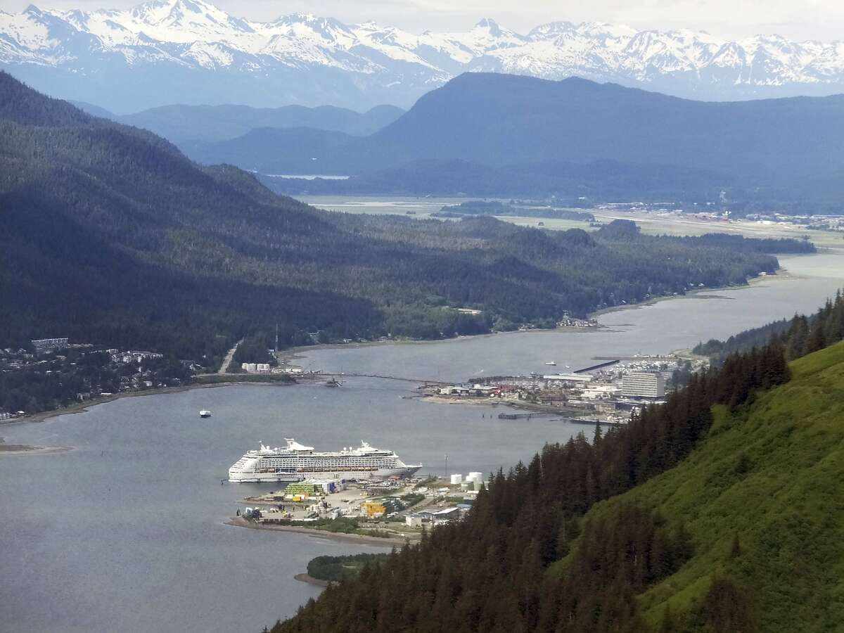 Juneau, Alaska* Main cabin: $128 Delta Comfort+: $133 *Flights between May 15-23 are excluded from this deal.