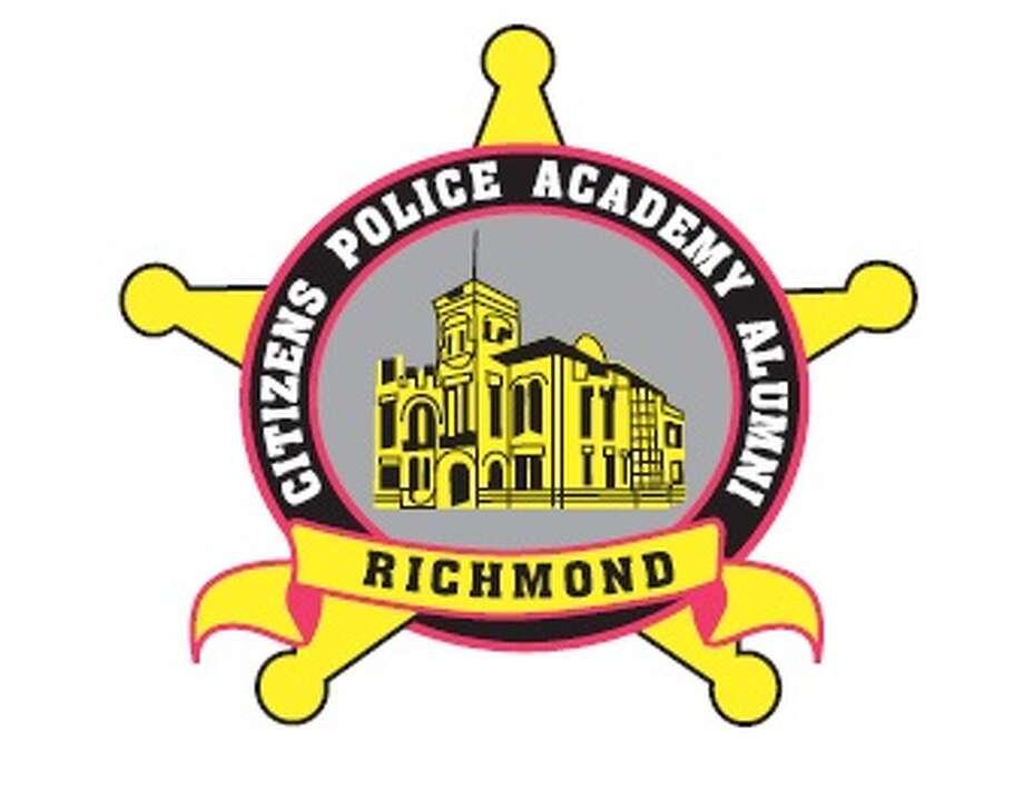 Richmond Citizens Police Academy Photo: Richmond Citizens Police Academy