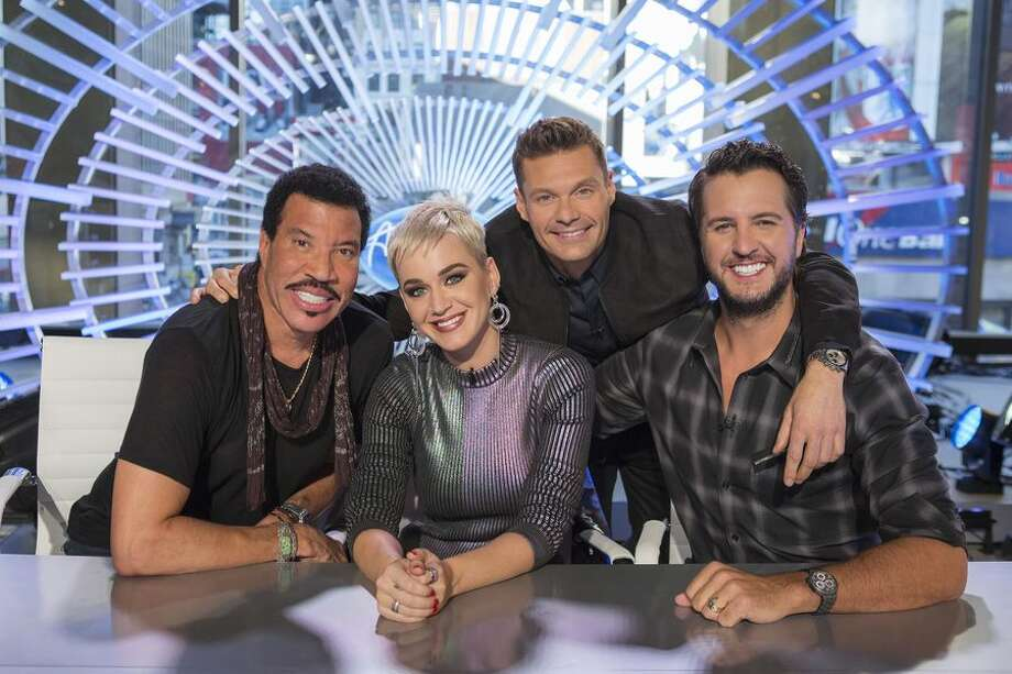 American IdolThere have been a number of changes to the classic singing competition since it ended on Fox in 2015. The show has jumped to a new network and added superstars Lionel Richie, Katy Perry and Luke Bryan as judges. However, one thing remains the same: host Ryan Seacrest. The revival begins airing on ABC on Sunday, March 11. (ABC) Photo: ABC