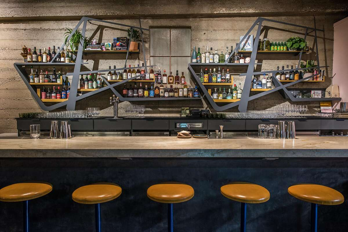 True Laurel is the new bar from the Lazy Bear team